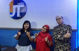 UT Radio 001