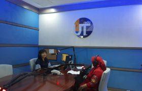 UT Radio 003