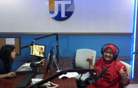 UT Radio 002