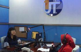 UT Radio 006
